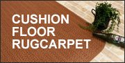 CUSHION FLOOR RUGCARPET
