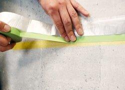 ペンキを塗るときの養生方法|DIYショップRESTA