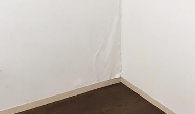 シーラー前に準備が必要な下地 壁紙の場合