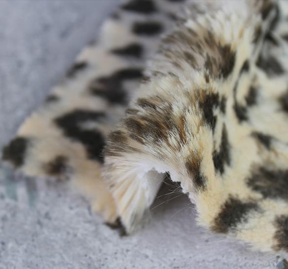 人工毛皮の素材と特徴