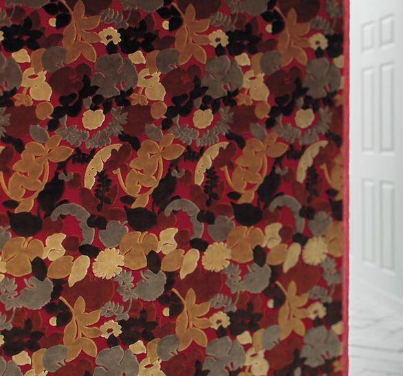 金剛山織りのイメージ