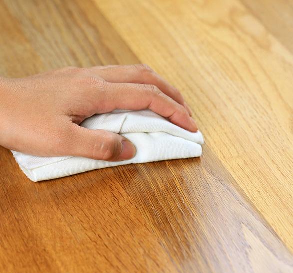 おすすめの床用ワックス